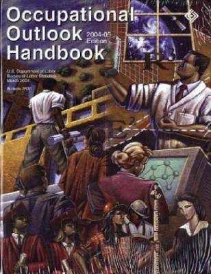 Occupational Outlook Handbook 9781579809249