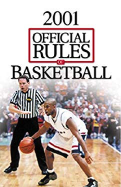 Official Rules of NCAA Basketball 9781572433984