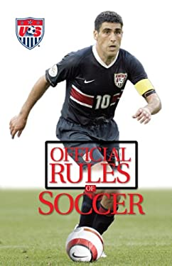 Official Rules of Soccer 9781572439061