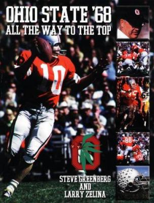 Ohio State '68: All the Way to the Top 9781571672360
