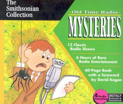 Old Time Radio Mystery Favorites 9781570191671