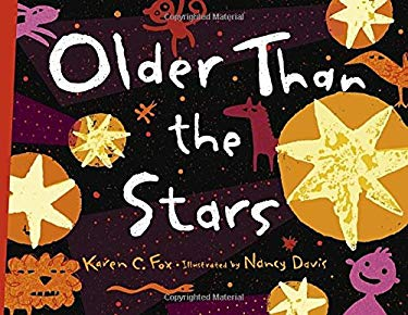 Older Than the Stars 9781570917875