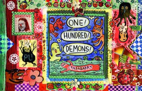 One Hundred Demons 9781570614590