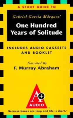 One Hundred Years of Solitude 9781570421129