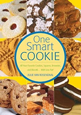 One Smart Cookie 9781579549442