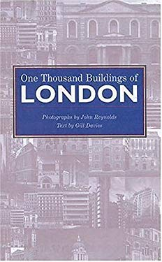 One Thousand Buildings of London 9781579125875