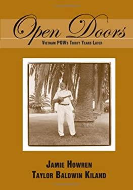 Open Doors: Vietnam POWs Thirty Years Later 9781574889697