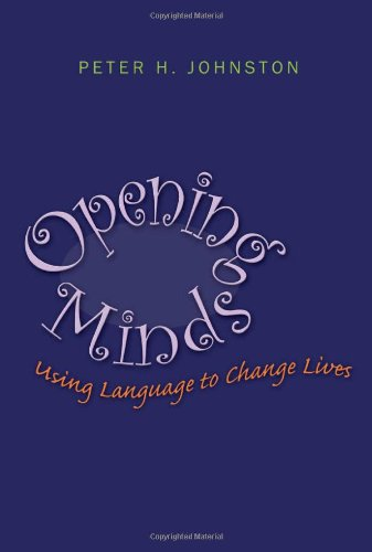 Opening Minds: Using Language to Change Lives 9781571108166