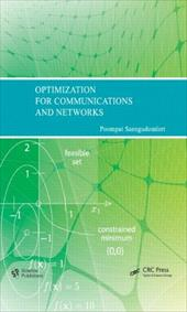Optimization for Communications and Netw...