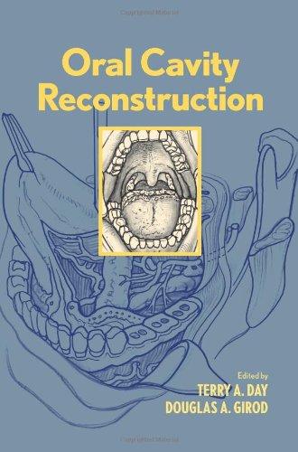 Oral Cavity Reconstruction 9781574448924