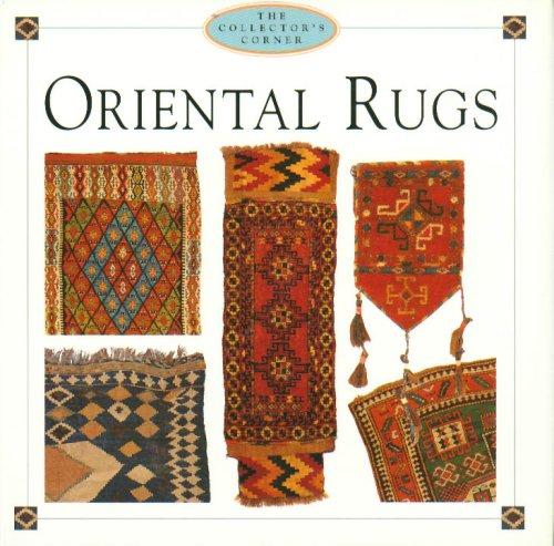 Oriental Rugs 9781577172130