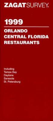 Orlando/Central Florida Restaurants 9781570061462