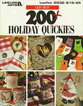 Our Best 200+ Holiday Quickies