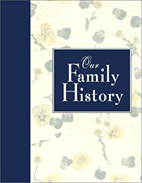 Our Family History 9781571458568