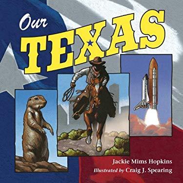 Our Texas 9781570917257