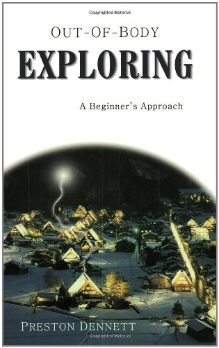 Out-Of-Body Exploring: A Beginner's Approach 9781571744098