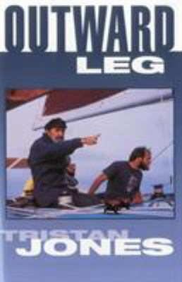 Outward Leg - Jones, Tristan