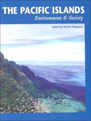 Pacific Islands Environment & Society 9781573060424