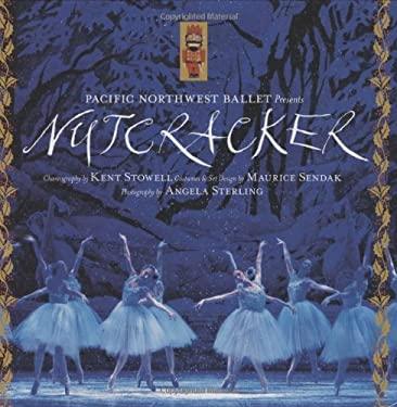 Pacific Northwest Ballet Presents Nutcracker 9781570614699