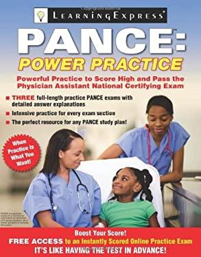 Pance: Power Practice 9781576858974