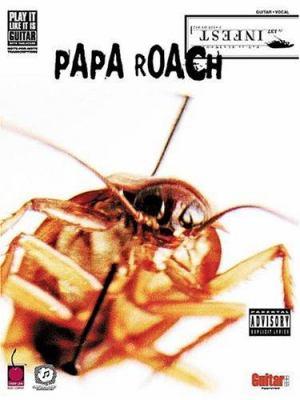 Papa Roach - Infest 9781575604114