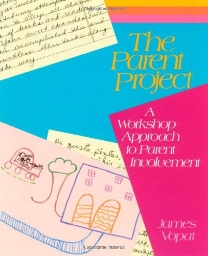 Parent Project 9781571100016