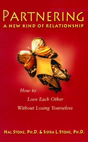 Partnering: A New Kind of Relationship 9781577311072