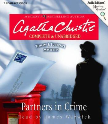 Partners in Crime 9781572704718