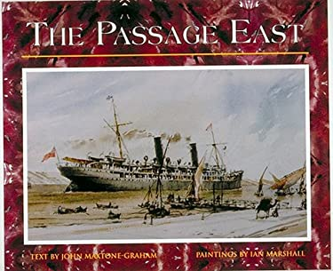 Passage East 9781574270693