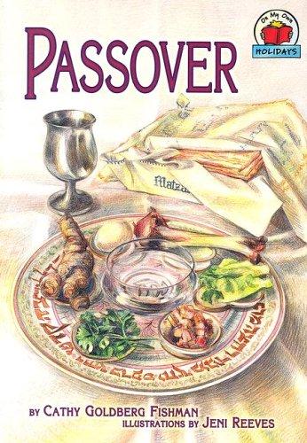 Passover 9781575056951