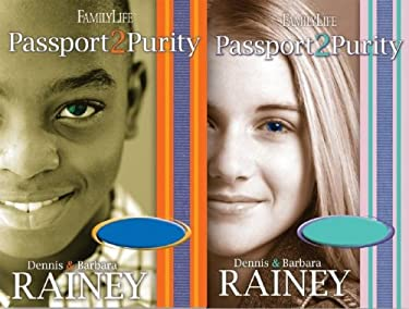 Passport to Purity 9781572296565
