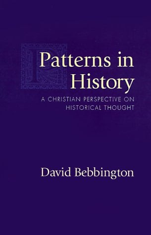 Patterns in History: A Christian Perspective on Historical Thought 9781573831536