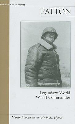 Patton: Legendary Commander 9781574887624