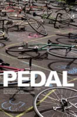 Pedal [With DVD] 9781576873144