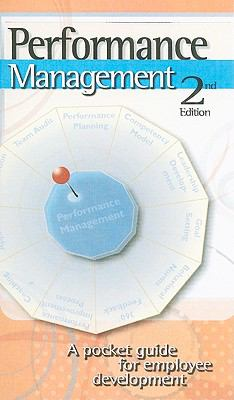 Performance Management: A Pocket Guide for Employee Development 9781576811153