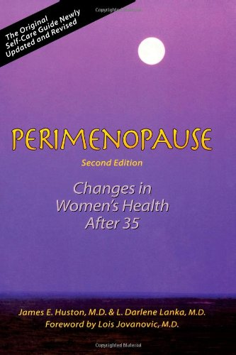 Perimenopause: Changes in Women's Health After 35, Second Edition 9781572242340
