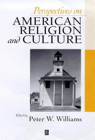 Perspectives on American Religion and Culture