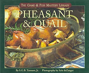 Pheasant & Quail 9781572231818