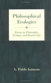 Philosophical Ecologies 7084602