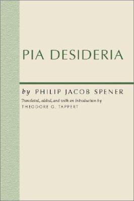 Pia Desideria 9781579108861