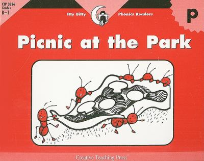 Picnic at the Park 9781574718614