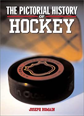 Pictorial History of Hockey 9781571458391