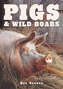 Pigs & Wild Boar 9781577170815