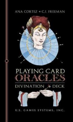 Playing Card Oracles Deck 9781572815254