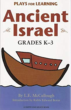 Plays of Ancient Israel: For Grades K-2 9781575252520