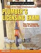 Plumber's Licensing Exam 9781576856857
