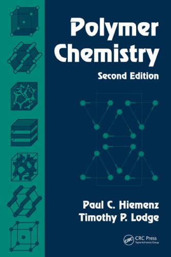 Polymer Chemistry 9781574447798