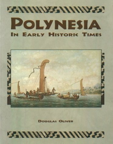 Polynesia in Early Historic Times 9781573061254