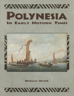Polynesia in Early Historic Times 9781573061490