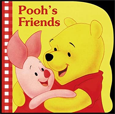 Pooh's Friends 9781570829918